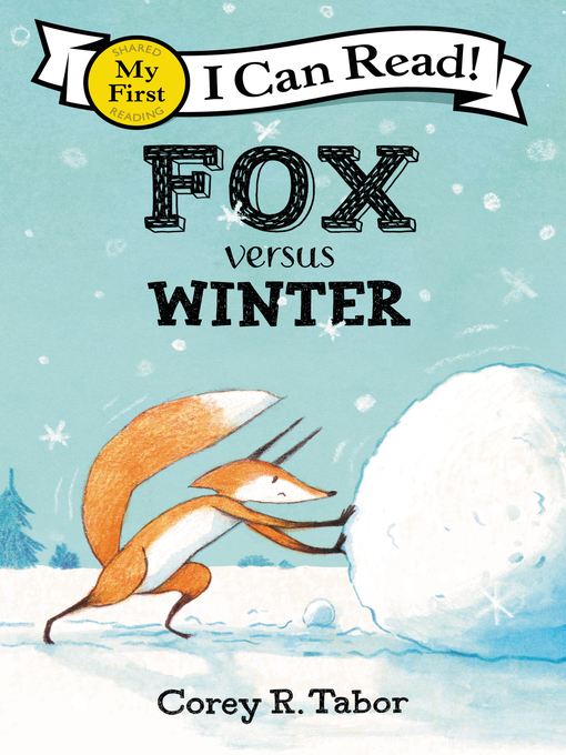 Title details for Fox versus Winter by Corey R. Tabor - Available
