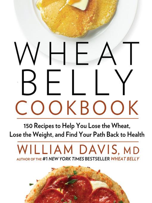 Wheat Belly Cookbook Epub