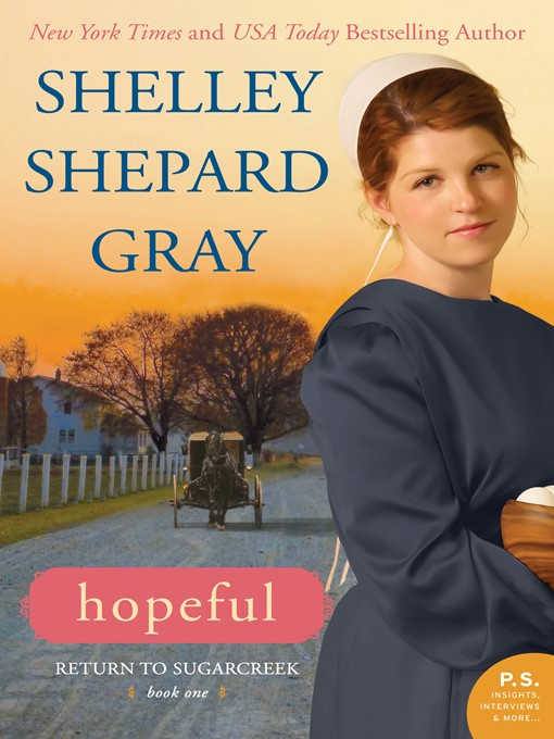 Title details for Hopeful by Shelley Shepard Gray - Wait list