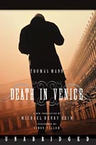 Title details for Death in Venice by Thomas Mann - Available