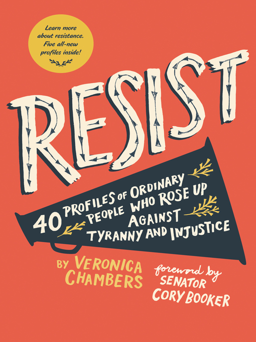 Title details for Resist by Veronica Chambers - Available
