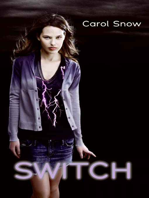 Title details for Switch by Carol Snow - Available