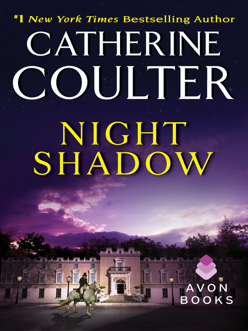 Title details for Night Shadow by Catherine Coulter - Wait list