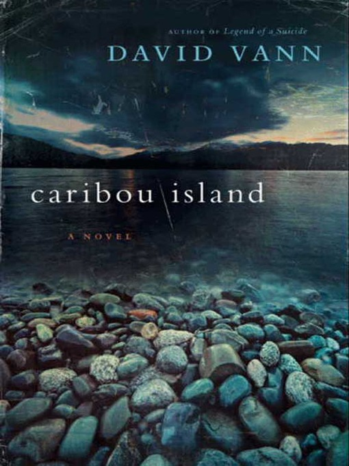 Title details for Caribou Island by David Vann - Available