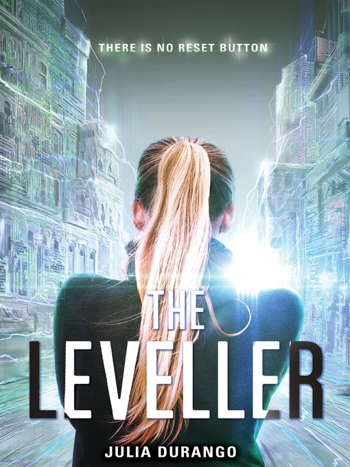 Cover image for book: The Leveller