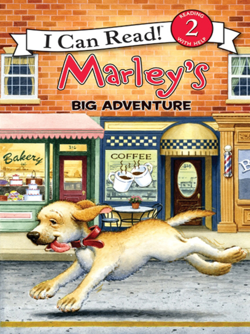תמונה של  Marley's Big Adventure