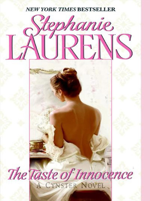 Title details for The Taste of Innocence by STEPHANIE LAURENS - Available