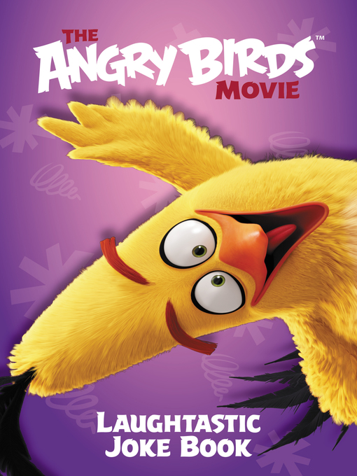 Title details for The Angry Birds Movie by Courtney Carbone - Available