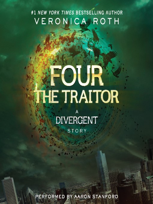 Title details for The Traitor by Veronica Roth - Available