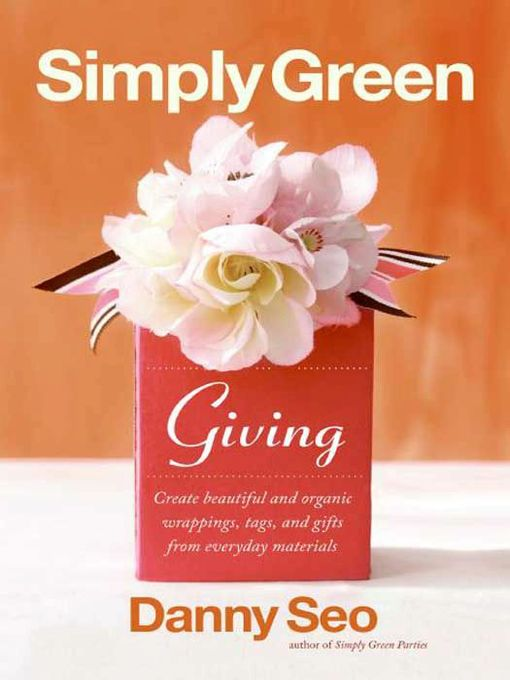Title details for Simply Green Giving by Danny Seo - Wait list