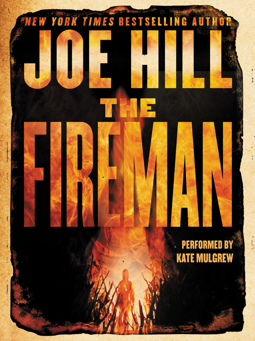 Title details for The Fireman by Joe Hill - Wait list