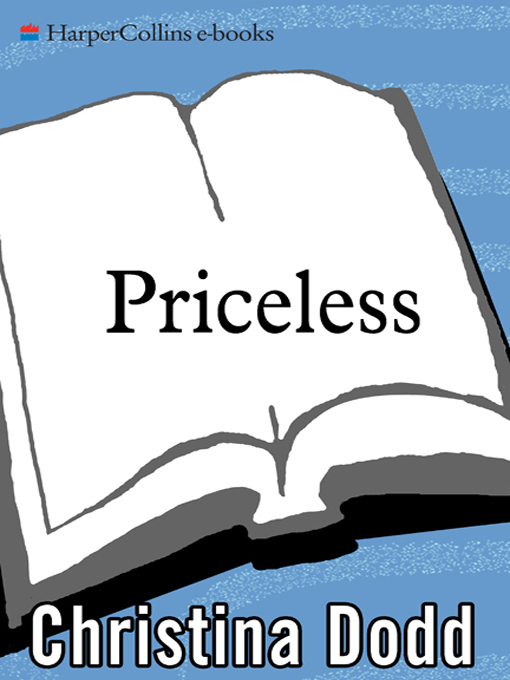 Title details for Priceless by Christina Dodd - Available