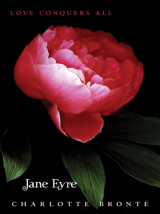 Title details for Jane Eyre by Charlotte Bronte - Wait list