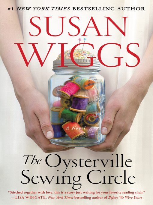 Title details for The Oysterville Sewing Circle by SUSAN WIGGS