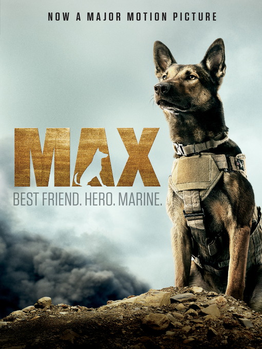Title details for Max by Jennifer Li Shotz - Available
