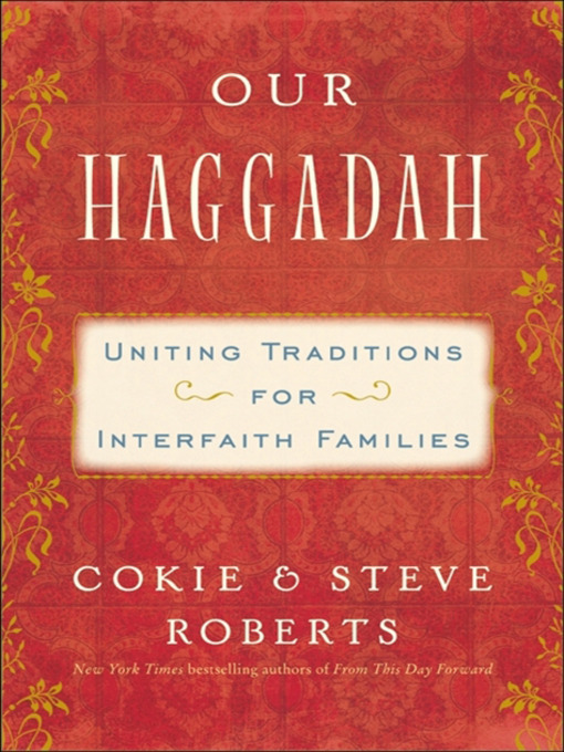Title details for Our Haggadah by Cokie Roberts - Available