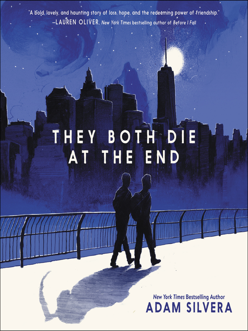 Title details for They Both Die at the End by Adam Silvera - Wait list