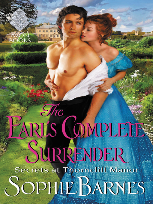 Title details for The Earl's Complete Surrender by Sophie Barnes - Wait list