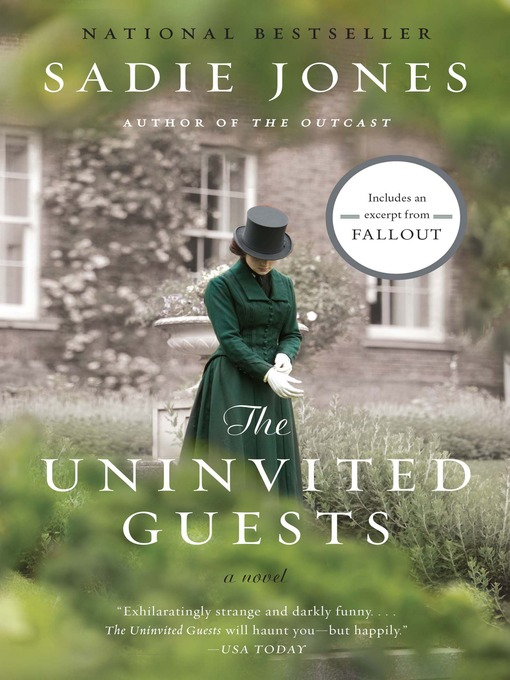 Title details for The Uninvited Guests by Sadie Jones - Available
