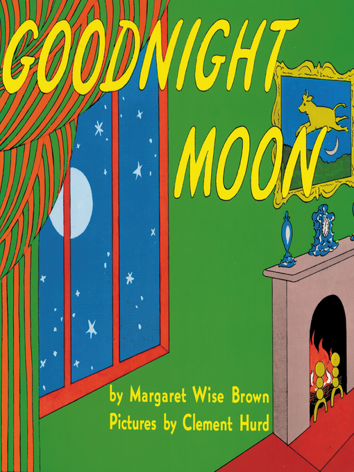 Title details for Goodnight Moon by Margaret Wise Brown - Wait list