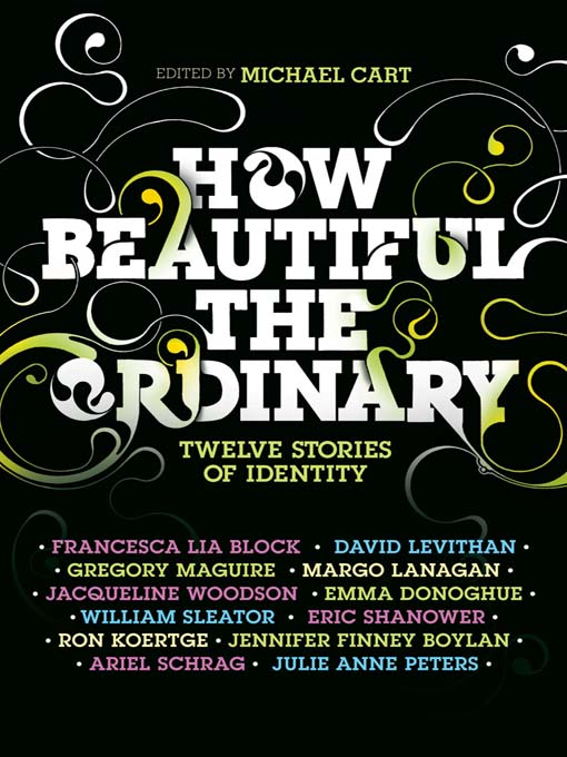 Cover image for How Beautiful the Ordinary