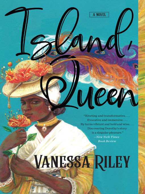 Title details for Island Queen by Vanessa Riley - Available