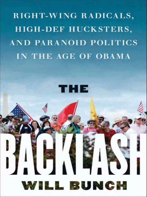 Title details for The Backlash by Will Bunch - Available