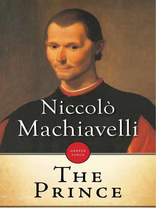 "machiavelli in modern times essay Machiavelli political theory in modern times, machiavelli closely associated with the idea of ""the ends justify the means"" which he essays research."