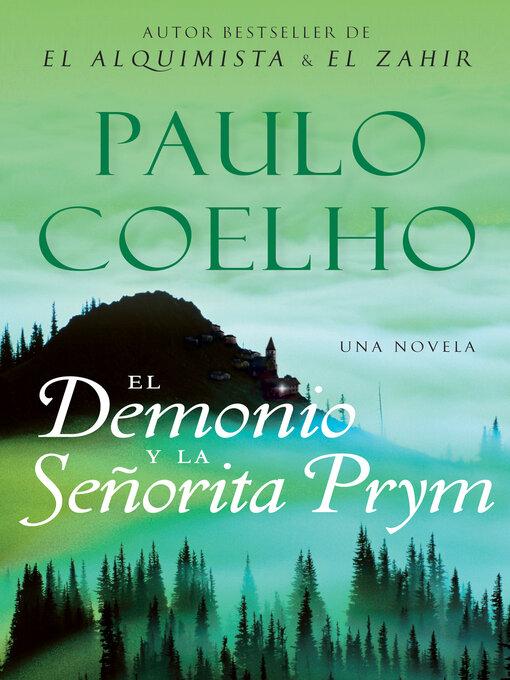 Title details for El Demonio y la Senorita Prym by Paulo Coelho - Available