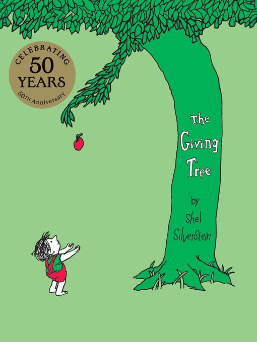 Title details for The Giving Tree by Shel Silverstein - Available