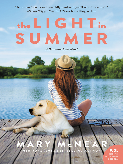 Title details for The Light of Summer by Mary McNear - Wait list