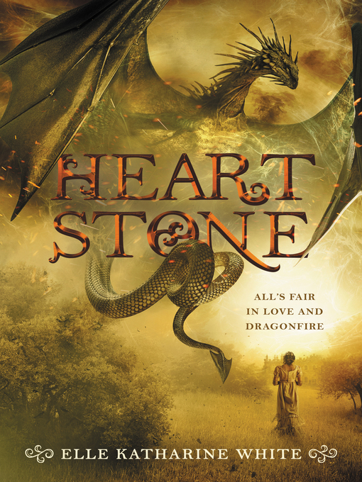 Title details for Heartstone by Elle Katharine White - Available