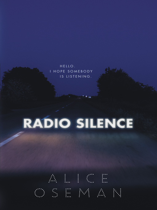 Cover of Radio Silence