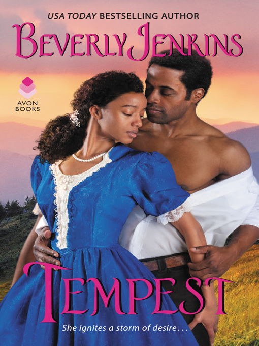Title details for Tempest by Beverly Jenkins - Wait list