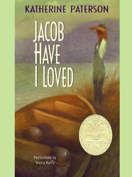 Title details for Jacob Have I Loved by Katherine Paterson - Wait list