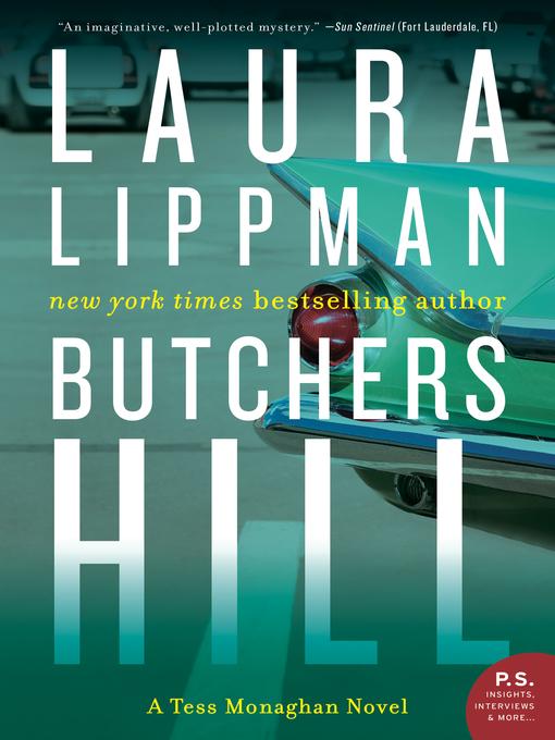 Title details for Butchers Hill by Laura Lippman - Wait list
