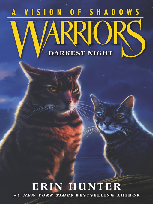 Title details for Warriors by Erin Hunter - Wait list
