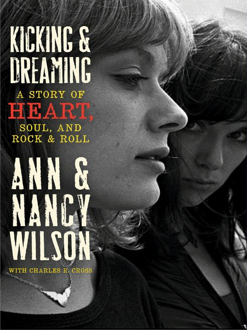 Title details for Kicking and Dreaming by Ann Wilson - Wait list
