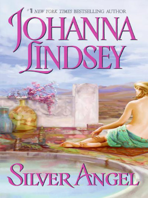 Title details for Silver Angel by Johanna Lindsey - Wait list