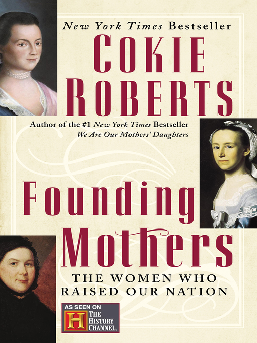 Title details for Founding Mothers by Cokie Roberts - Available