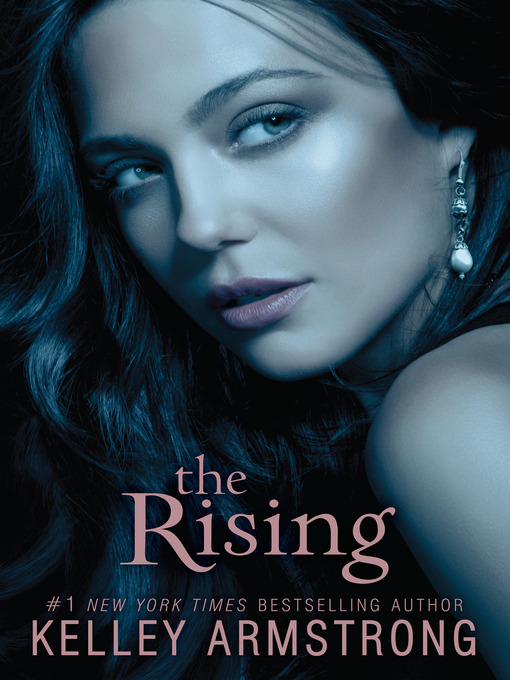 Cover of The Rising