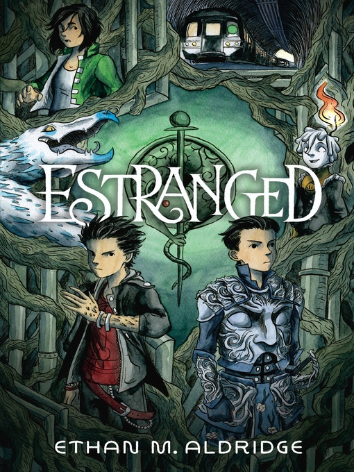 Title details for Estranged by Ethan M. Aldridge - Available