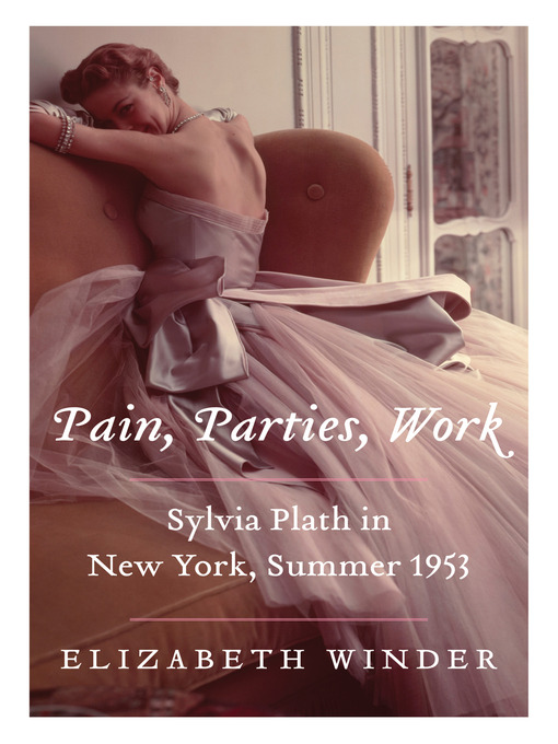 Title details for Pain, Parties, Work by Elizabeth Winder - Available