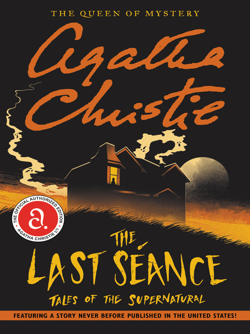 Title details for The Last Seance by Agatha Christie - Wait list