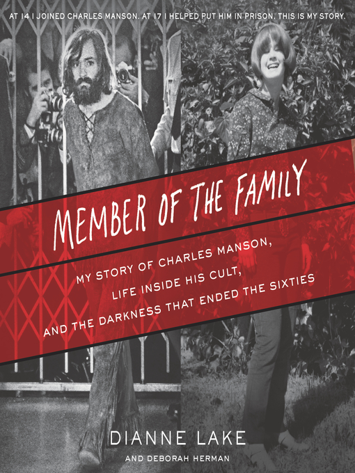 Title details for Member of the Family by Dianne Lake - Available