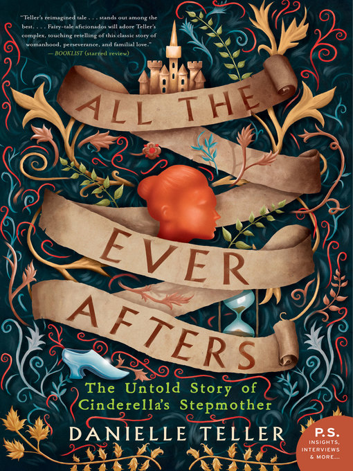 Title details for All the Ever Afters by Danielle Teller - Available