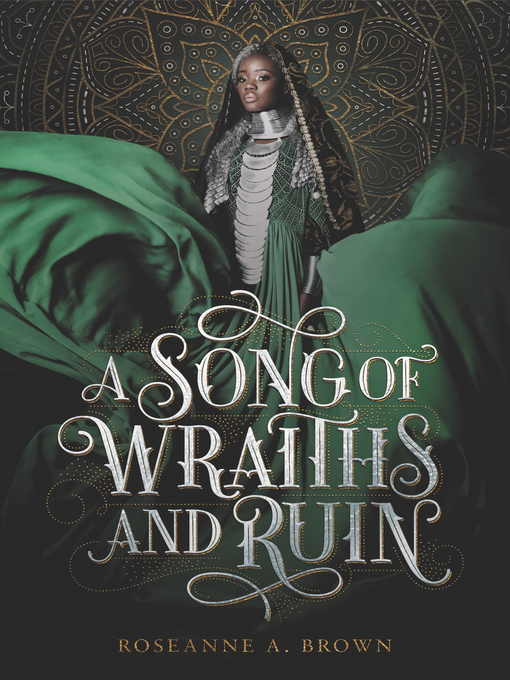 Title details for A Song of Wraiths and Ruin by Roseanne A. Brown - Wait list