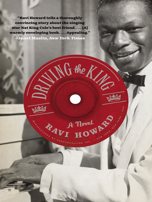 Title details for Driving the King by Ravi Howard - Available