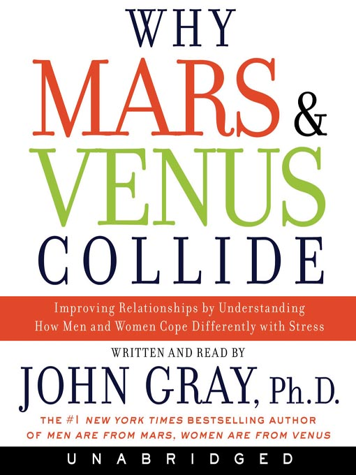 Why Mars Venus Collide Virginia Community College System Overdrive