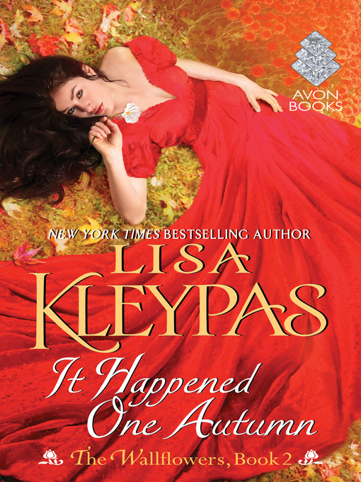 Title details for It Happened One Autumn by Lisa Kleypas - Wait list
